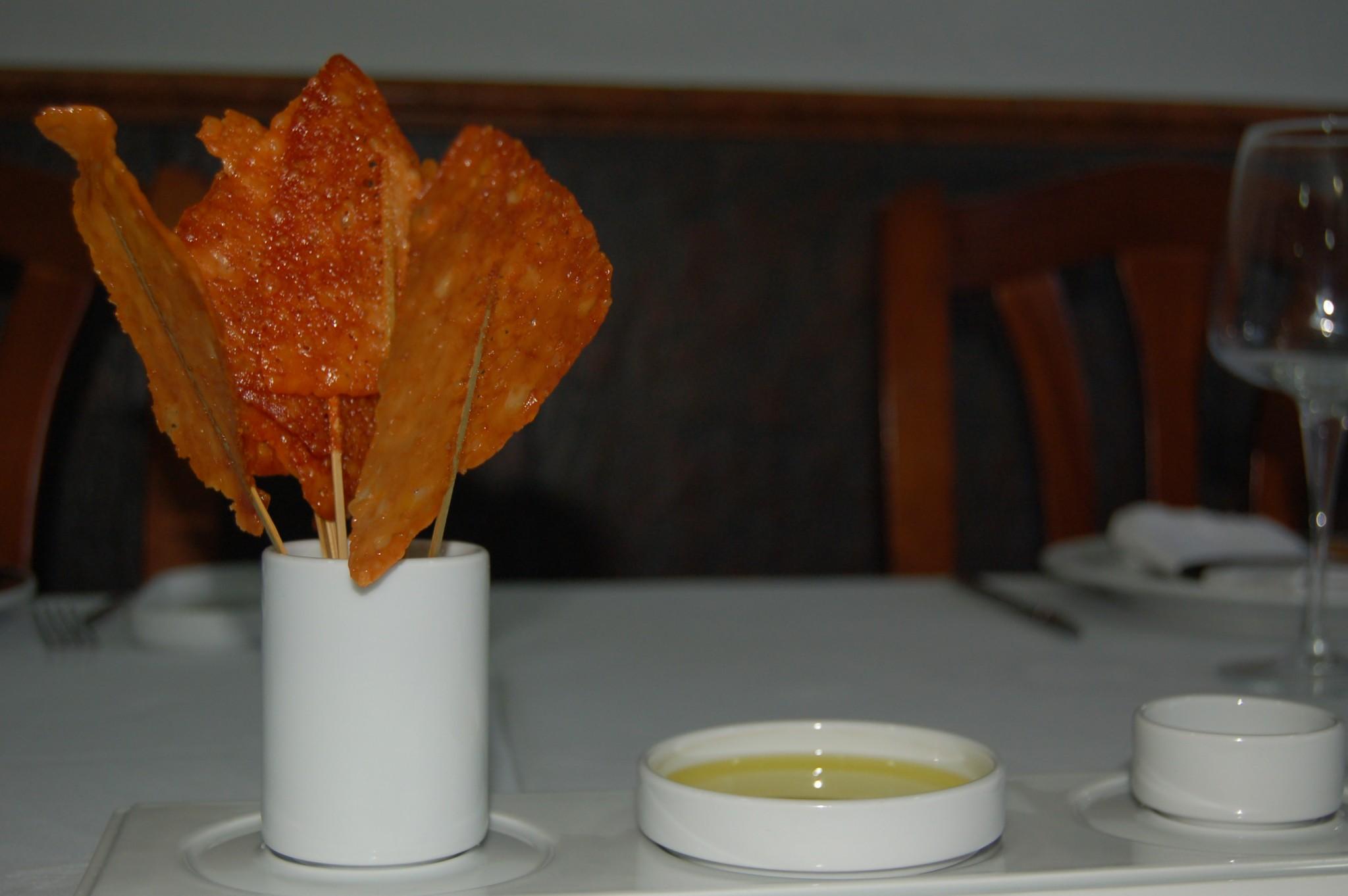 Reserva de mesa Arroceria Alicante