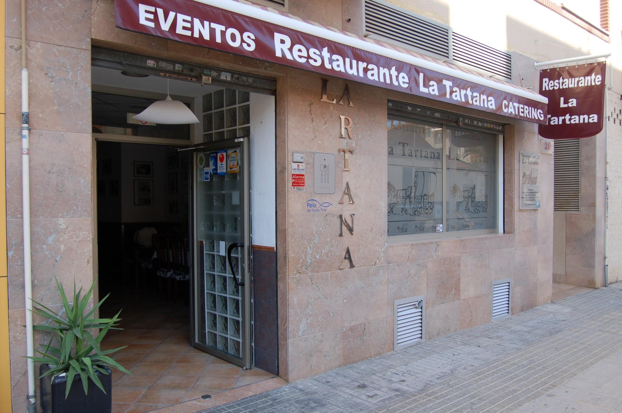 La Tartana