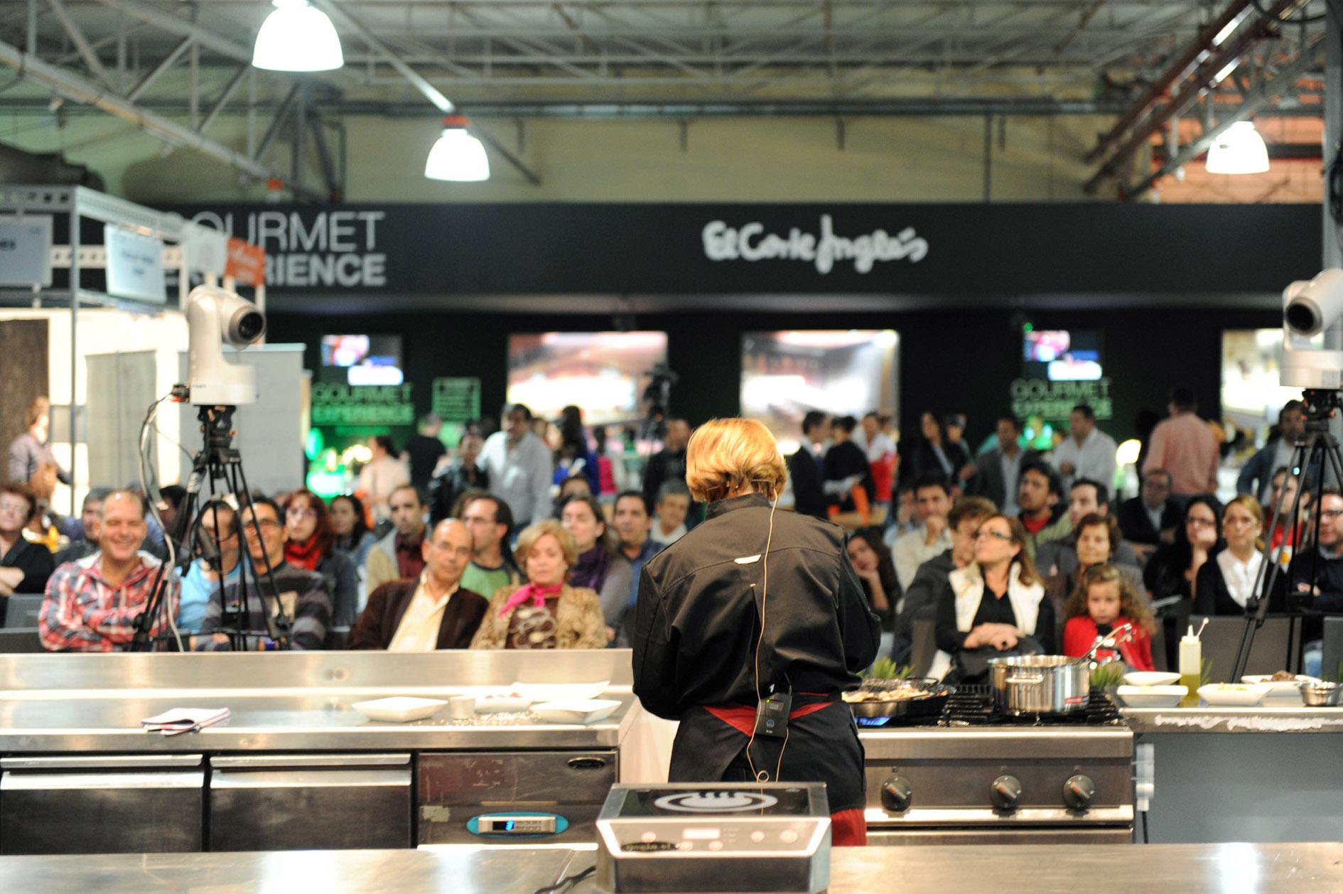 Congreso de Gastronomía
